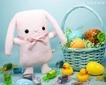 Easter-Bunny-Flat-Bonnie-Adopt-A-Plush-Lop-Bunny