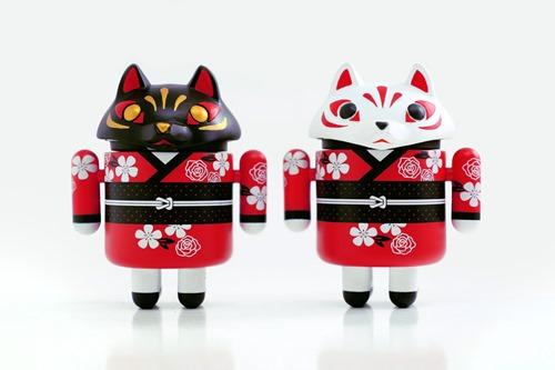 kitsune-geisha