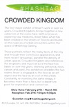 Crowded Kingdom back