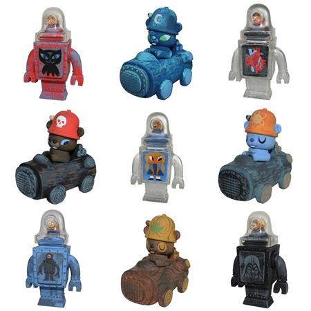beaverrobots