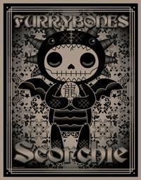 Furrybones-Scorchie-Print-Sepia