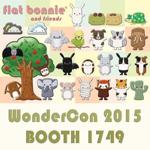 FlatBonnie_WonderCon_2015_Booth_Announcement_1
