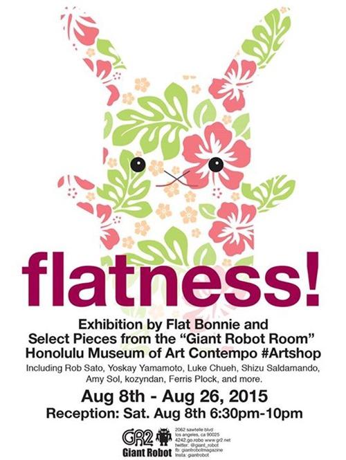 FlatBonnie_GiantRobot_Flatness_Postcard