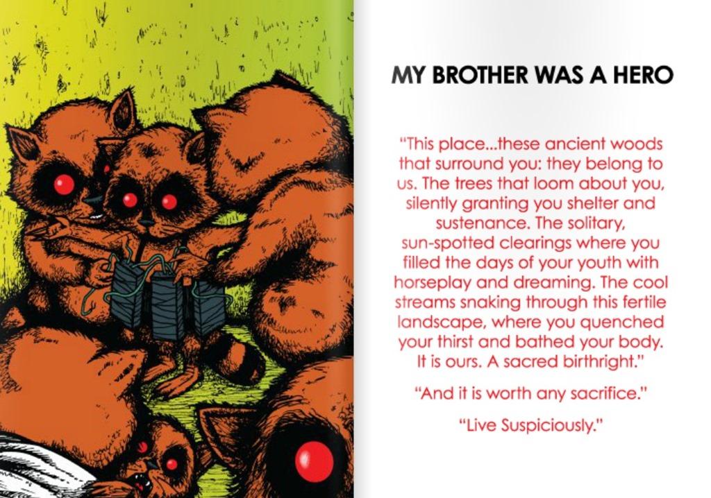 Vinyl Pulse Kidrobot X Jermaine Rogers My Brother Was A Hero