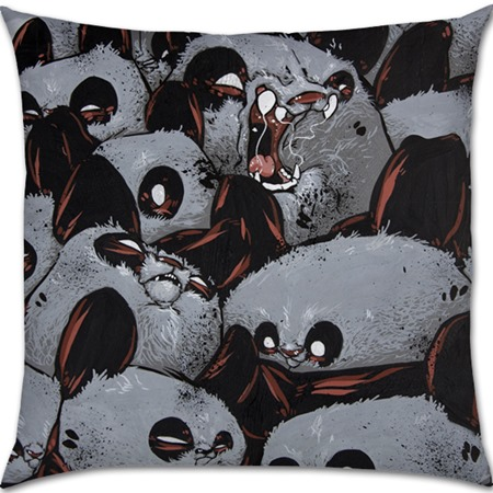 Shadow Pillow