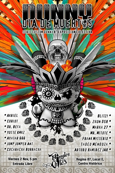 Dia-de-Muertos-flyer