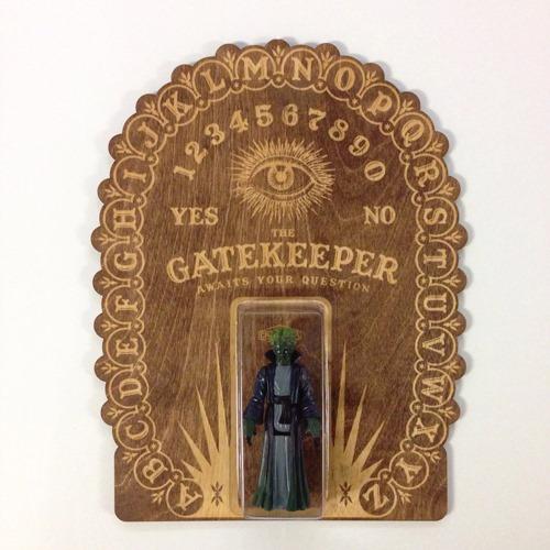 Gatekeep Package