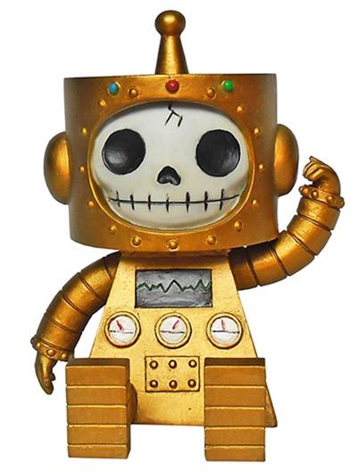 FB-Robot-Web