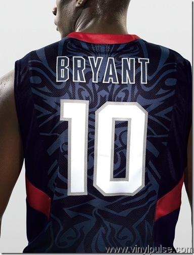 44th Amp Goal Holey Cow Team Usa S New Basketball Uniforms
