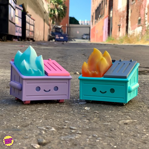 dumpster-fire-variants