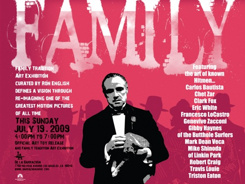 godfather family#02