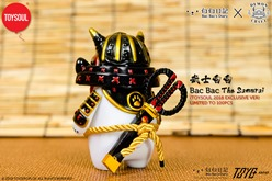 Bac Bac The Samurai(TOYSOUL2018)_Final 3