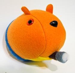 15-Orange ya Glad
