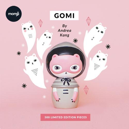 GOMI-SOCIAL