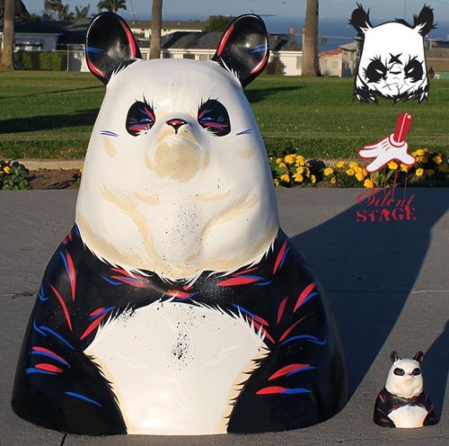30inch panda 6