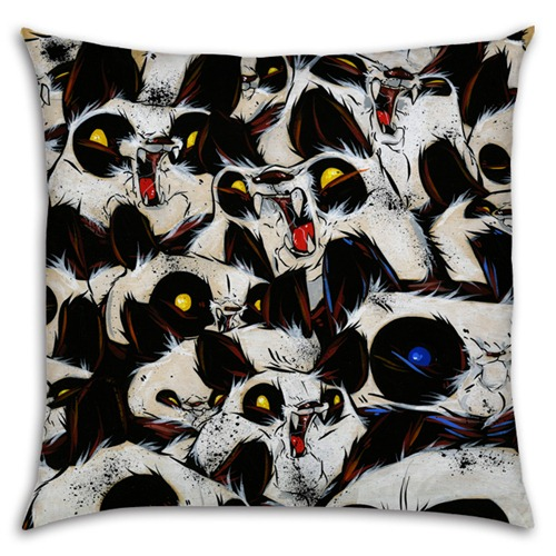 001-FF2 16inch pillow