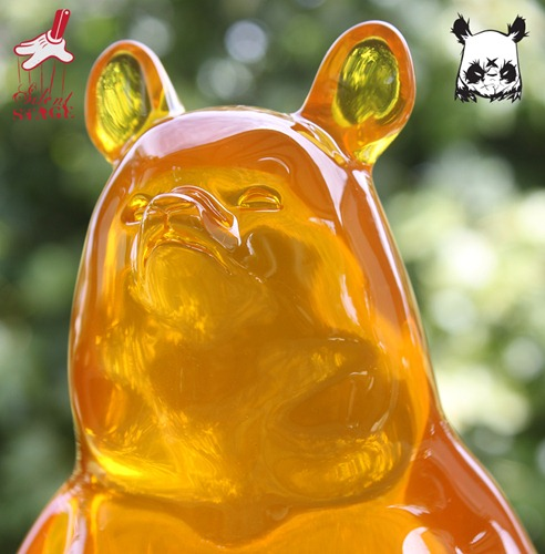 honey bear 1