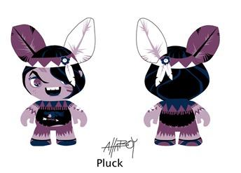 002-pluckfor_vinylpulse
