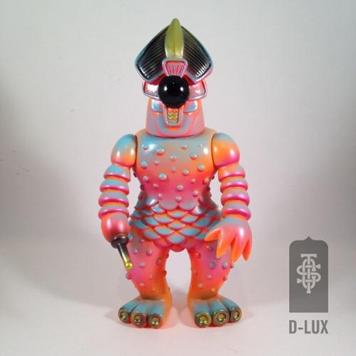 D-Lux Semi Korosiya