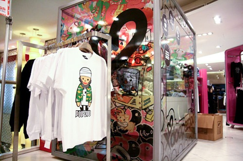 Cheap clothing stores. Hyperactive clothing store