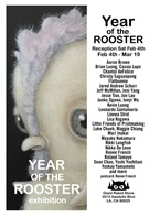 Giant-Robot-Rooster-Art-Show