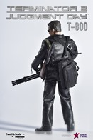 Twelfth Scale Supreme Action Figure (4