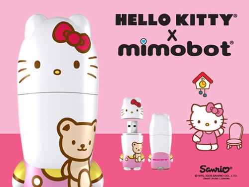 <b>Hello Kitty</b> Wonderful World Graphic