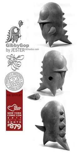 001-GIBBYGOP