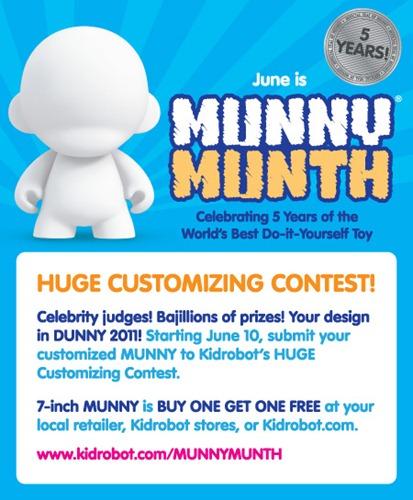 MunnyMunth_WebBlogFlyer_Contest