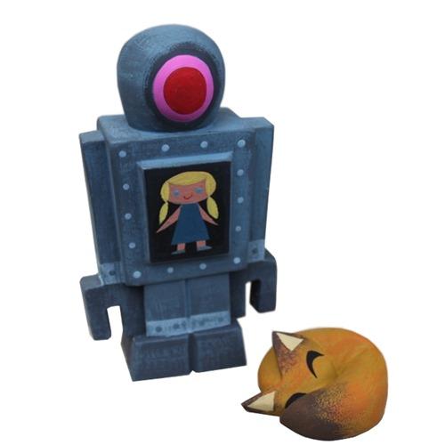 robotfox2