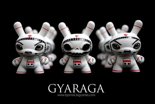 gyaraga