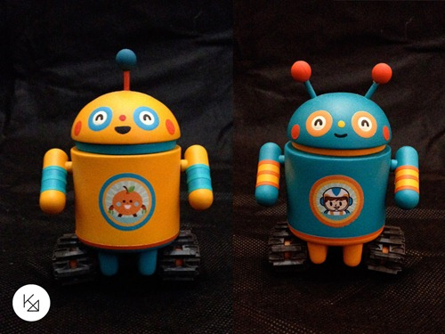 android-bot