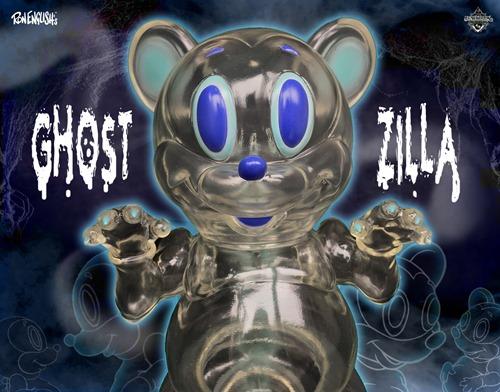ghostzilla
