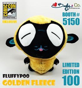Fluffypoo SDCC