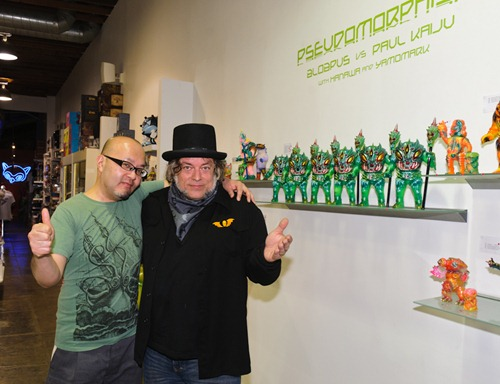 Vinyl Pulse Daily News About Designer Toys