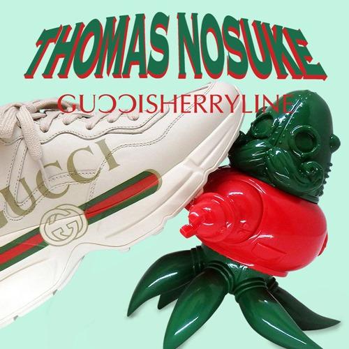 ThomasNosuke_gucci