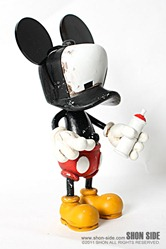 Cap Duck Mouse_02
