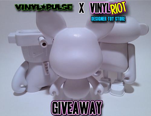 001-VP giveaway