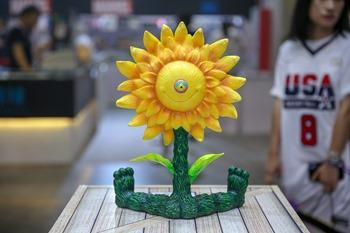 LuckySunflower-1