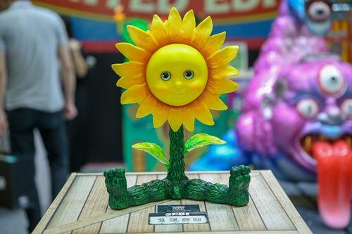 LuckySunflower-2