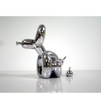 sculpture-popek-chrome-porcelain-edition-by-whatshisname