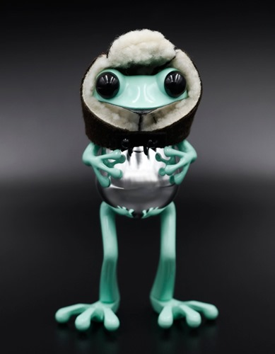 APO Frogs _twelveDot_ - La Dolce Vita 02
