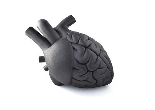 graphite brain heartOK