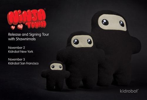 Ninjatown-Signing-Tour-front