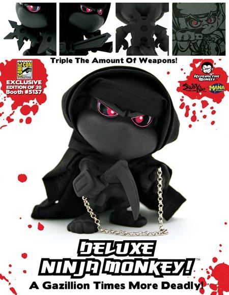 SDCC_NinjaMonkeyDeluxe