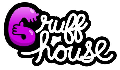 gruffhouselogo