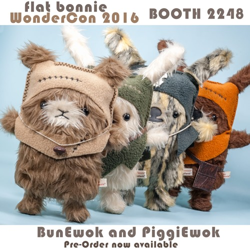 Flat-Bonnie-WonderCon-Exclusive-1-Ewok