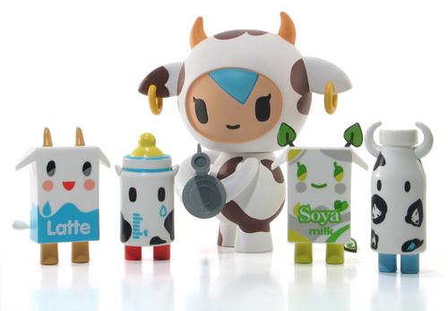 Moofia Toys 84