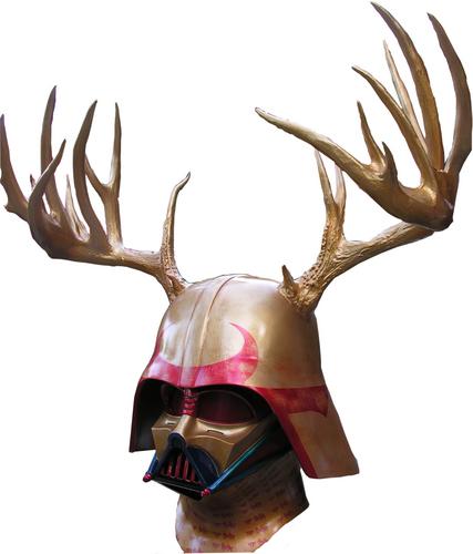 EFX - Stormtrooper Helmet 501 ST Legion TK Project Joe_hahn_b